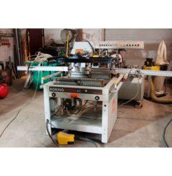 Купить сверлильно-присадочный станок Boring System 46