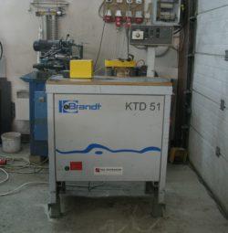 станок Brandt KTD51 вненшний вид