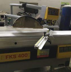 Steton FKS 400