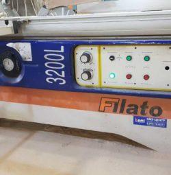 Станок Filato FL 3200L внешний вид